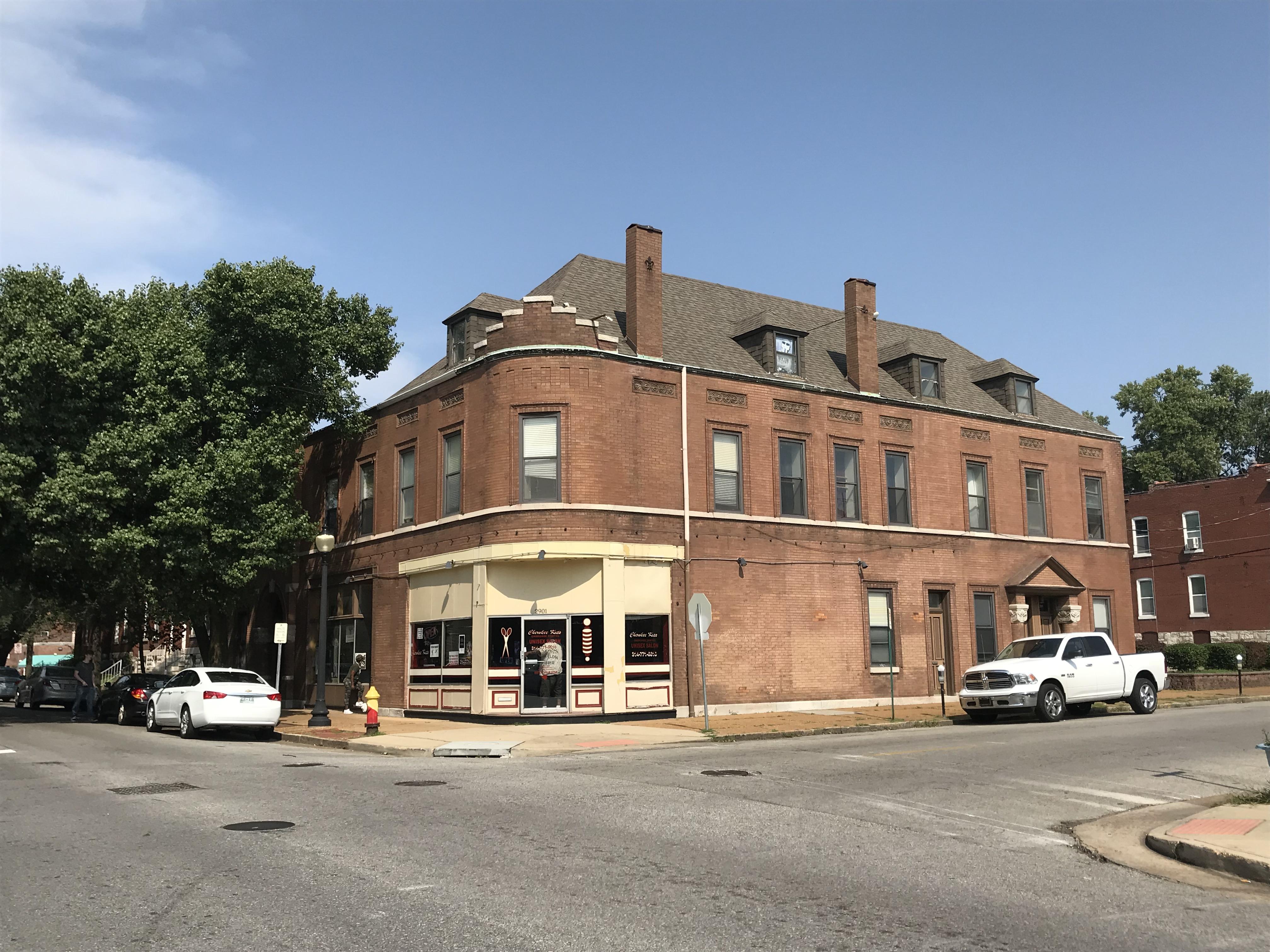Cherokee 2901 - CIMG1428 - WJL Properties - building